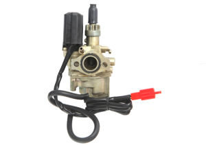 Runtong Dio50 Carburetor for 50cc Dirt Bike Motorcycle Carburetor pictures & photos