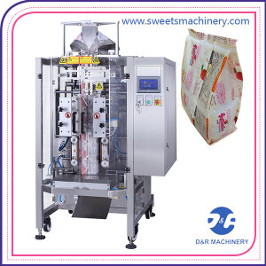 Dr620 Vertical Packing Machine with Side and Back Sealing pictures & photos