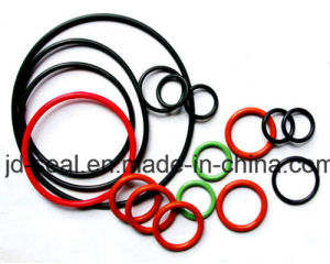 Rubber Seals O-Ring on Different Size on NBR