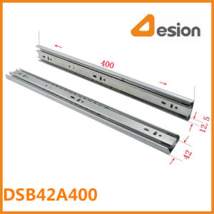 42mm Width 400mm Length Ball Bearing Slides pictures & photos
