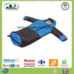 Kid Camping Sleeping Bag Sb7010 pictures & photos