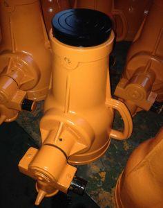 Screw Jack (ZW2508) 25tons Lift Jack pictures & photos