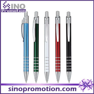 Promotional Metal Ball Pen Stationery Ball Pen