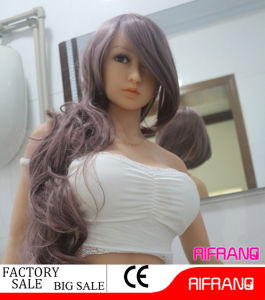 Realistic Sexy Lady 165 Cm Sex Doll Sex Love Doll pictures & photos