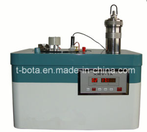 XRY-1A Gasoline And Jet Fuels And Diesel Oil And Fuel Oils Oxygen Bomb Calorimeter pictures & photos