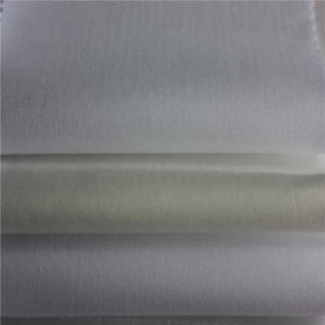 Cotton Fabric Fusible Shirt Collar Fusing Interlining pictures & photos