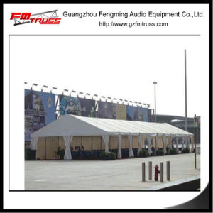 Temporary Aluminum Alloy Tent for Outdoor Storage Usage pictures & photos