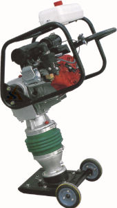 Honda Robin Tamping Rammer/ Gasoline Tamping Rammer/ Rammer Compactor pictures & photos