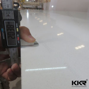 Scratch Resistant Quartz Stone for Floor, Wall, Counter Tops, Table Tops pictures & photos