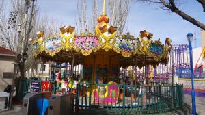 Top Quality Carousel Ride for Sale Merry Go Round -24 Seats pictures & photos