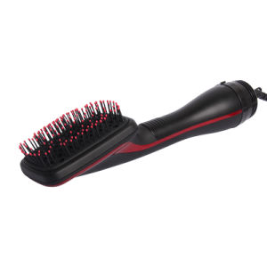 Ufree Curling Brush Hair Dryer pictures & photos