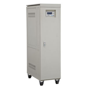 Voltage Stabilizer Voltage Regulator AVR SBW-180kVA pictures & photos