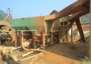 Manganese Ore Beneficiation Jigger for Manganese Separation pictures & photos