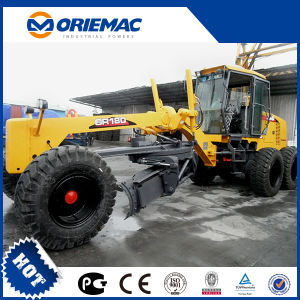 China Cheap Xcm 260HP New Motor Grader Gr260 for Sale pictures & photos