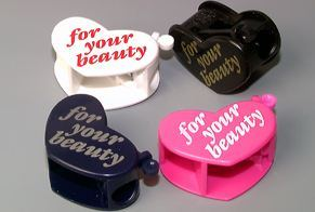 Quality Cosmetic Sharpener Heat Shape pictures & photos