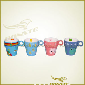 High Quality Modern Style Antique Style with Carton Design Cups