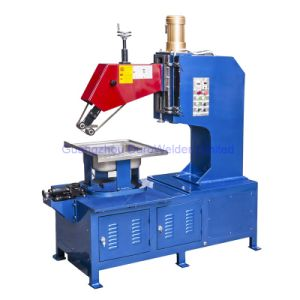 Vertical Type Sink Polishing Machine pictures & photos