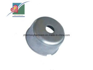 Professional Metal Deep Drawn Part with Competitive Price (ZH-SP-019)
