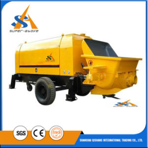 Lightweight Concrete Boom Pump with Good Price pictures & photos
