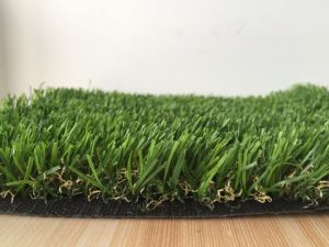 Good Quality Landscaping Artificial Grass pictures & photos