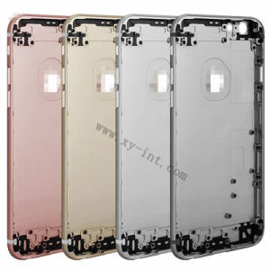 Mobile Phone Back Cover Housing for iPhone6plus Back Case pictures & photos