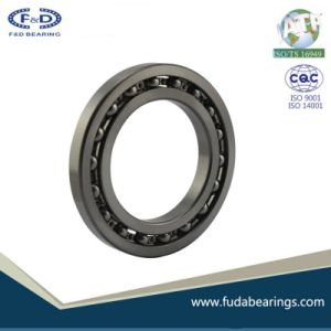deep groove ball bearing for auto bearing 16002 auto parts pictures & photos