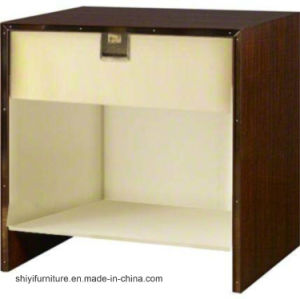 Chest of Drawers Bedroom Furniture Nightstand with Drawers Sideboard Drawer pictures & photos