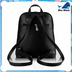 2016 Fashion Bags Women Packbag PU Backpack for Girl Use pictures & photos