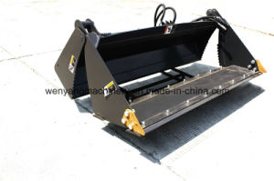4 in 1 Construction Machinery Attachment pictures & photos