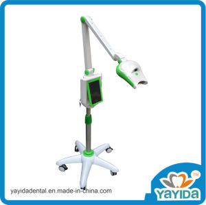 Dental Touch Screen Teeth Whitening Machine Dental Lamp pictures & photos