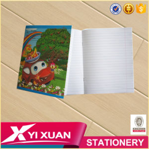Hot Sell School Supply Customized 5 Subject Notebook pictures & photos