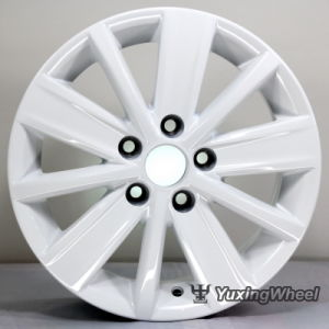 Aluminum Wheel Rim Car Wheel Alloy Wheel 14 Inch Wheel pictures & photos