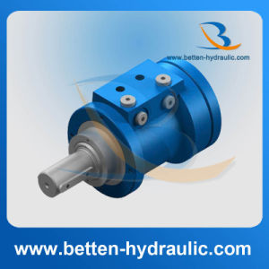 Rotary Hydraulic Actuator Cylinder Manufacturer pictures & photos