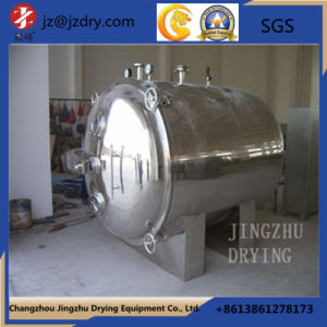 Small Cryogenic Yzg Round Static Vacuum Dryer pictures & photos