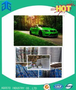 Liquid Car Repair Auto Spray Paint Anti Chemical pictures & photos