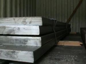 High Quality Shipbuilding Steel Plate Sheet CCS Ah40 pictures & photos