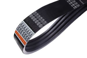 Combine Agricultural Harvester Rubber Banded V-Belt pictures & photos