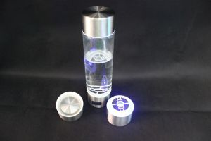Portable Rich Hydrogen Water Flask pictures & photos