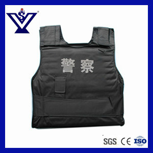 Police High Strength Stab-Proof Vest (SYFCY-02A) pictures & photos