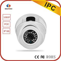 CCTV 1080P Network Onvif Poe Waterproof IP Camera pictures & photos
