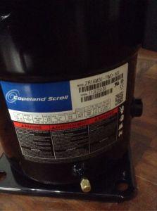 Copeland Scroll Refrigeration Compressor Zr61kse-Pfz-522 pictures & photos