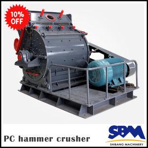 PC Series Impact Hammer Crusher, Mini Hammer Crusher pictures & photos