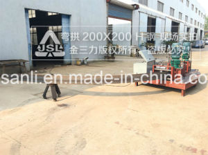 200 H Beam Bending Machine with Good Sales pictures & photos