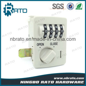 Panel Combination Lock for Safe Door pictures & photos