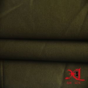 Combed Cotton Spandex Cotton Fabric for Pants pictures & photos