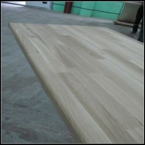 A/B Grade Oak Finger Joint Board pictures & photos