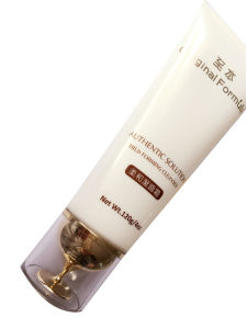 Soft Plastic Tubes, Cosmetic Cream Packaging Tube pictures & photos