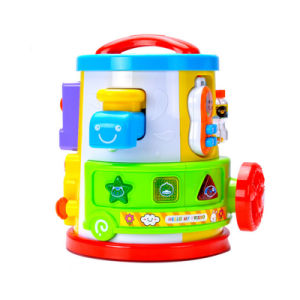 Kids Variety Fun Fort Plastic Educational Toys (H2035417) pictures & photos