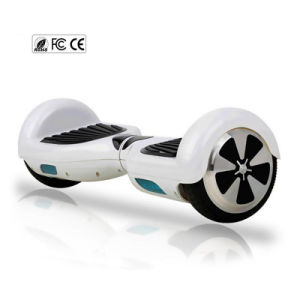 6.5inch Smart Self Balancing Scooters 2 Wheel Balance Electric Standing Scooter Hoverboard Unicycle for Adult Electric Scooter Electric Skateboard pictures & photos
