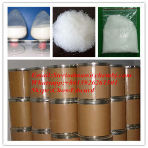 High Quality Veterinary Use Avermectin /Abamectin/Erythromycin Thiocyanate Raw Powder CAS: 114-07-8 pictures & photos
